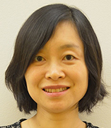 Photo of Yin, Yue