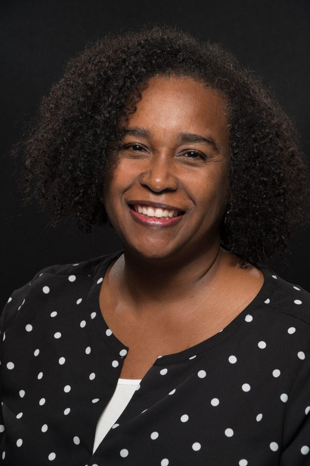 Dr. Torica Webb