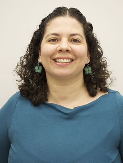 Marcela Bernal-Munera Headshot