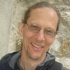 Rico Gutstein Headshot