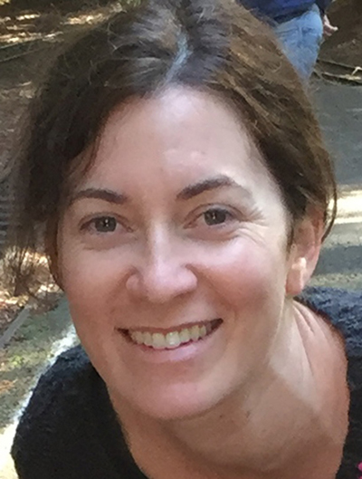Rebecca Kotler Headshot