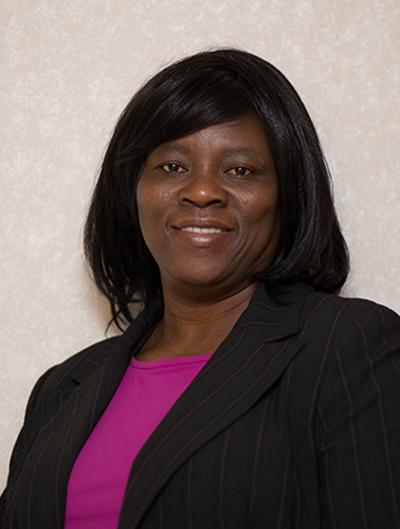 Janet Omitoyin Headshot