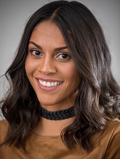 Priscila Pereira Headshot