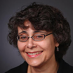 Maria Varelas Headshot