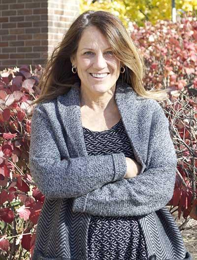 Kathleen Sheridan Headshot
