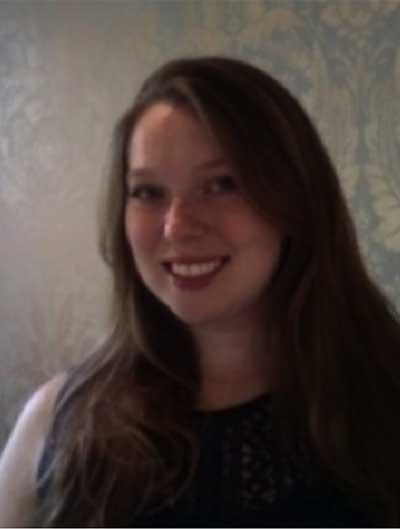 Headshot of student A. Allen