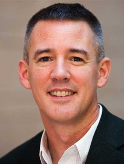 Headshot of student D. Phelps