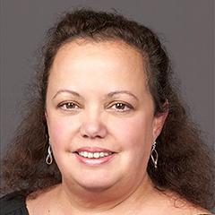 Marie Tejero Hughes Headshot