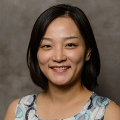 Sunyoung Kim Headshot