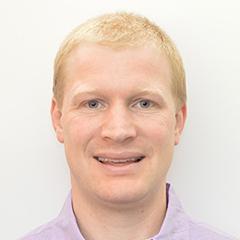 Daniel Maggin Headshot