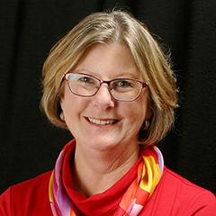 Christine Salisbury Headshot