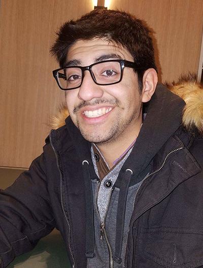 Daniel Alonso Headshot