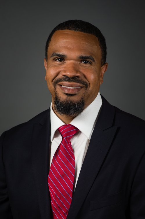 Dr. Lionel Allen