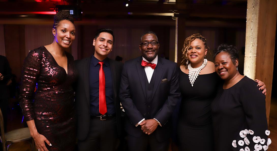 2019 Alumni Gala