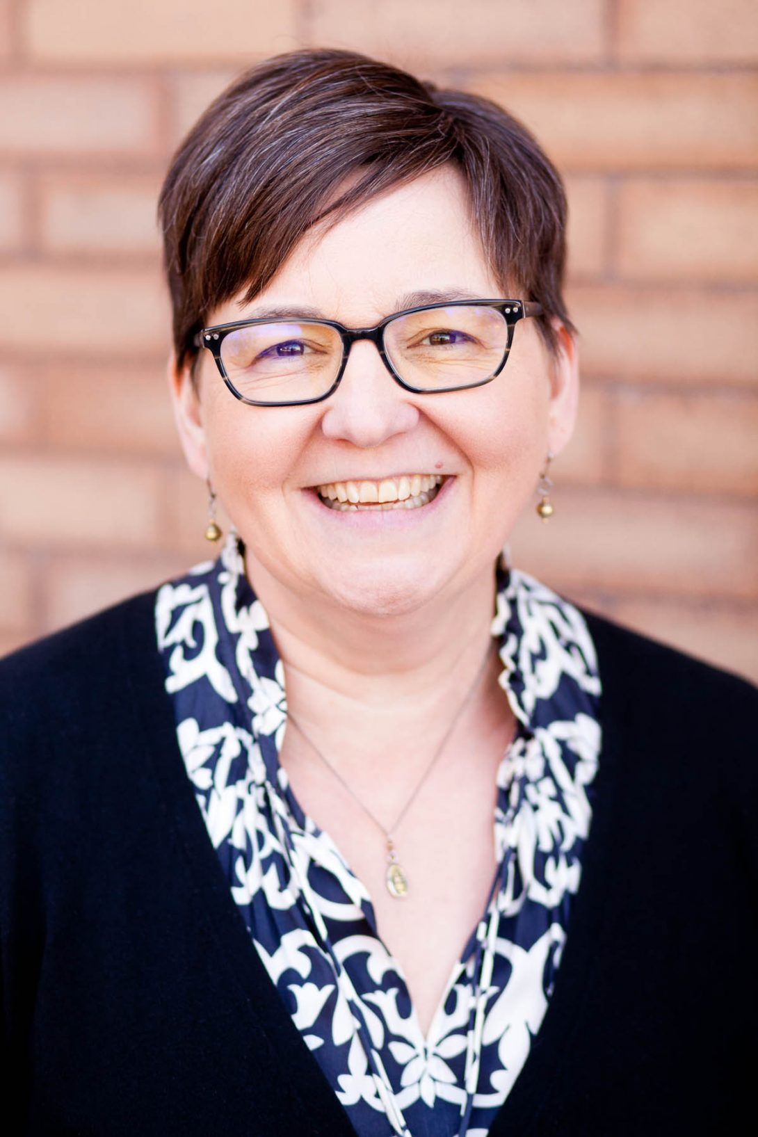Rebecca Teasdale PhD