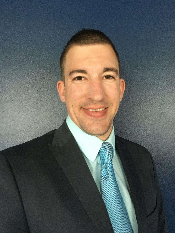Michael Nocella headshot