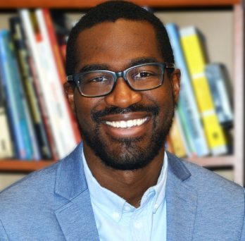 Dr. Irby headshot