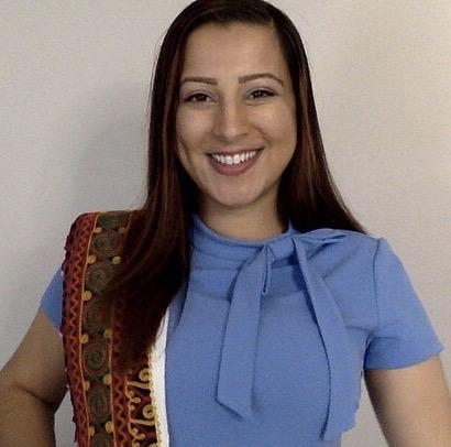 Ayesha Qazi headshot