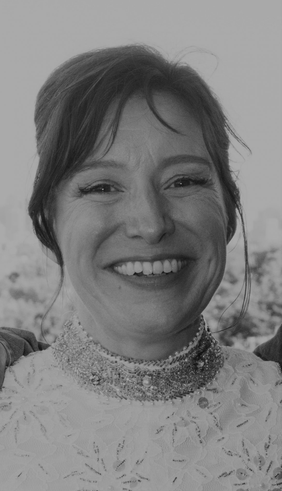 Larissa Mulholland
