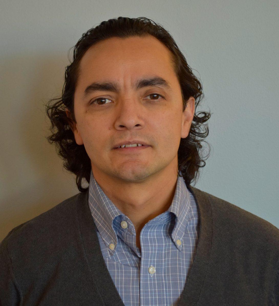 Julio Mendez