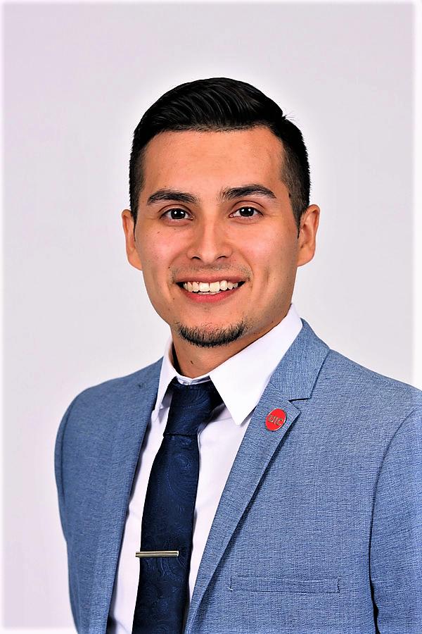 Adrian Villarreal