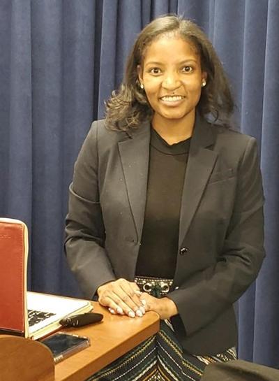 Christerralyn Brown, PhD